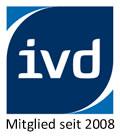 Seit 2008 Mitglied im Immobilienverband Deutschland